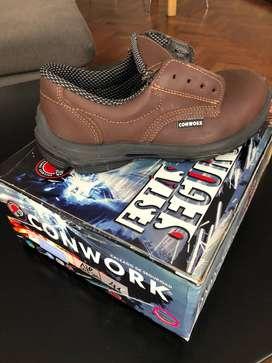Zapato de seguridad CONWORK T41