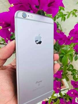 Vendo Iphone 6s Plus 64GB ¡¡PERFECTO ESTADO!!