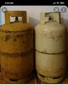 Vendo cilindro en Lago Agrio