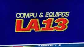 Compu & Equipos