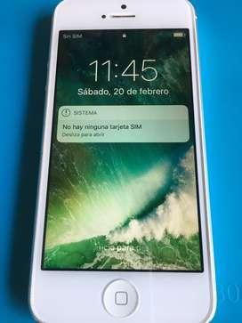 Iphone 5. Leer!!