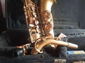 Venta de Sax alto New Orleans