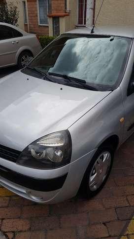 Renault Symbol 1.4 Cc 2005