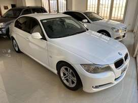 Bmw 318i executive at 2011