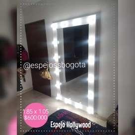 Espejos Exclusivos Bogotá
