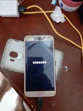 Samsung j4 perfecto estado