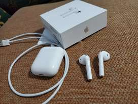 vendo no cambios airpods originales apple
