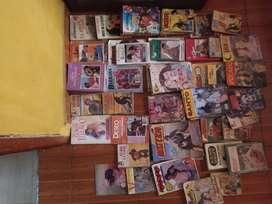 Libros de aventura misterio y novelas