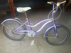 Remato bicicleta