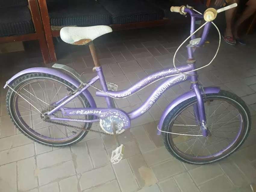 Remato bicicleta 0
