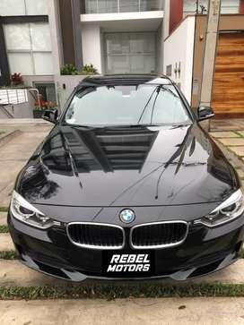 532. BMW 316i