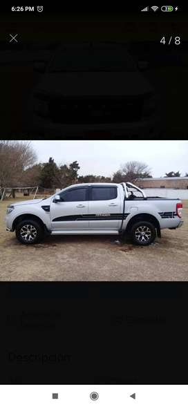 Ford Ranger 2013 Diesel