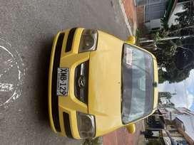 venta taxi Hyndai Atos 2006