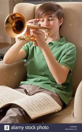 Se requiere trompetista