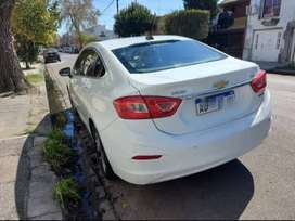 CRUZE 2017 IMPECEBLE !!!