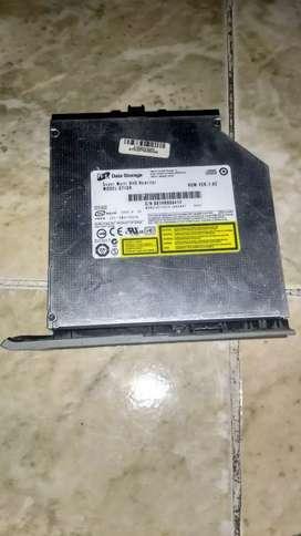 Reproductor DVD Para Portátil Hp Pavilion Dv4-2116la Usado