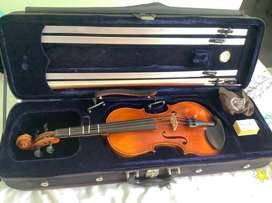 Violin semiprofesional cremona sv-500