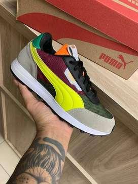 Zapatillas importadas excelente calidad y precio!