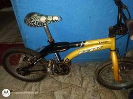 Vendo bicicleta Rin 16