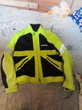 chaqueta de protección talla XXL