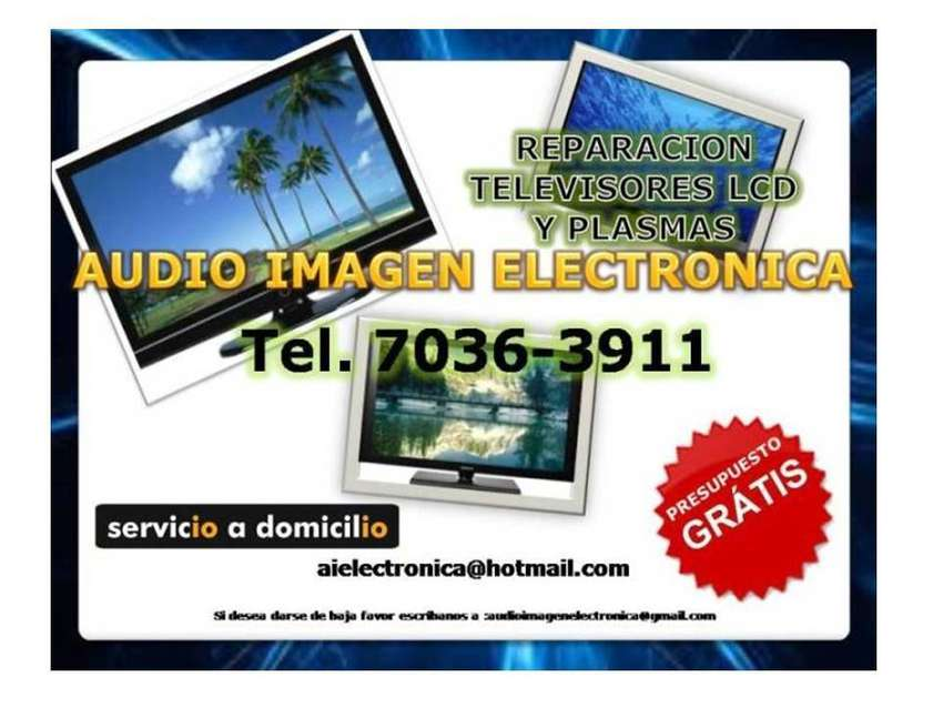 REPARACION DE SMART TV Y PLASMAS Whatsapp 70363911 0