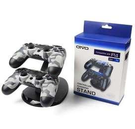 Base Controles Play 3 Y 4