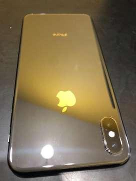 Iphone Xs Max 64 gb - en caja 10/10
