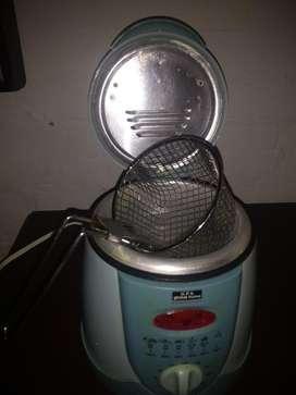 Fritadora electrica