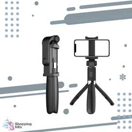 Tripode SelfieStick Bluetooth