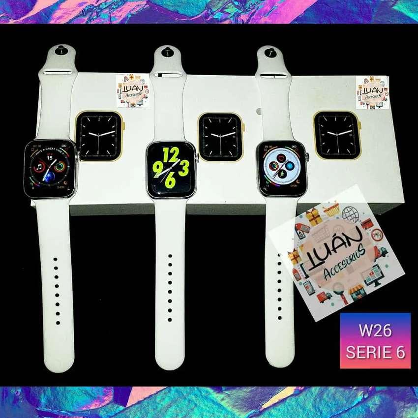 Smart Watch W26 seríe 6