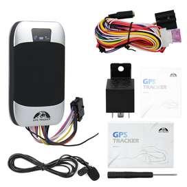 GPS localizador satelital coban 303F homologado original entrega inmediata envíos nacional original