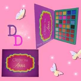 Sombras Ana de Beauty Creations
