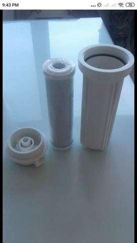 Filtro de Agua Carbon Activado