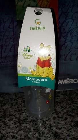 Mamadera Disney baby