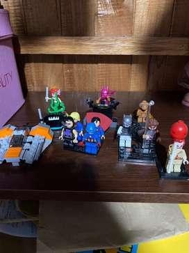 Legos origianles