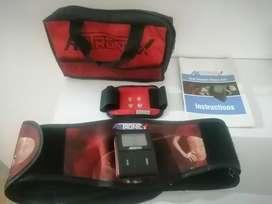 Se vende cinturón tonificado, ABTRONIC X2