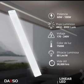 Linear LED 100w