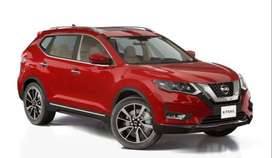 NISSAN X-TRAIL EXCLUSIVE CVT 4x4 2021