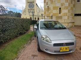 Fiat grande punto hlx hatchback a la venta