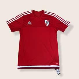 Camiseta entrenamiento River Plate 2016 Adizero