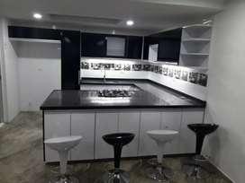 Vendo Hermosa casa con excelentes acabados