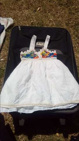 Vestidito de nena