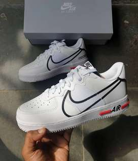 TENIS NIKE FOR ONE HOMBRE