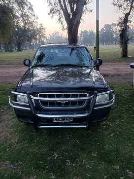 Chevrolet Blazer 2006 Diesel