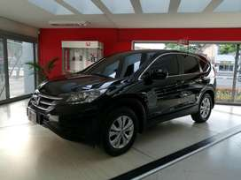 Honda CR-V City Plus 2014