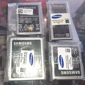 Baterias AAA nuevas