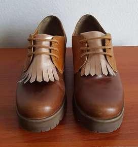 Zapatos Cat para dama