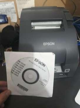Impresora Epson para Recibos