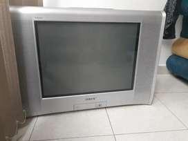 Televisor Sony 21 vega pulgadas