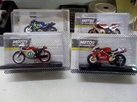 Motocicletas de colección